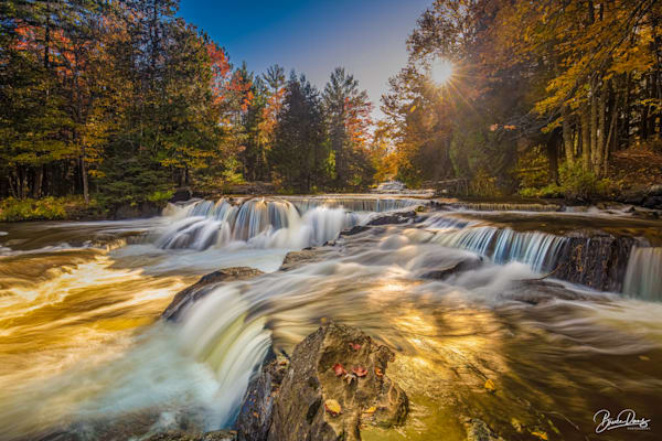 North Country Autumn Photography Art | brucedanz