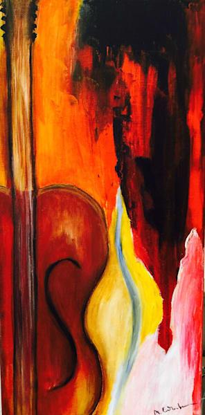 Heart String Art | Marie Art Gallery