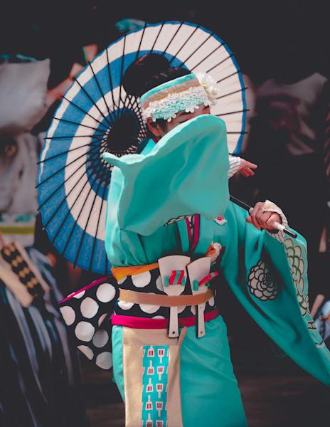 Yosakoi Festival Fantasy