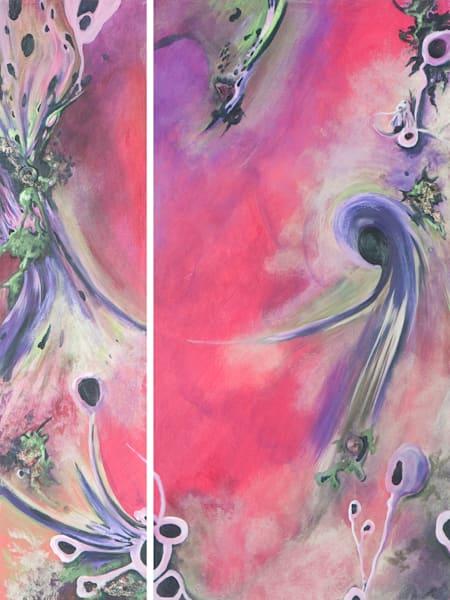 Pulse, Original Art, Artwork, Painting