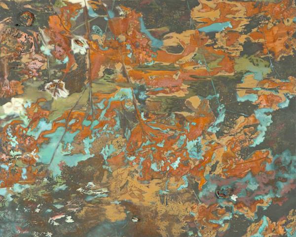 Reflections Art | Krista Shiner Art