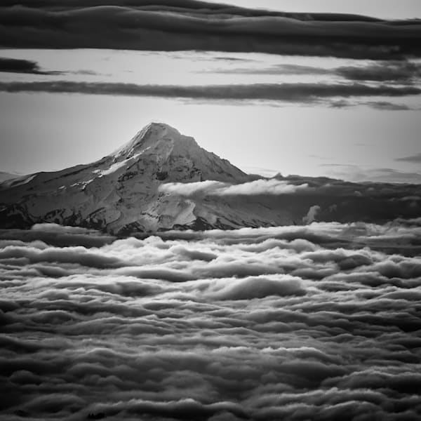 Mount Hood Photography Art | Troy Mason Photography
