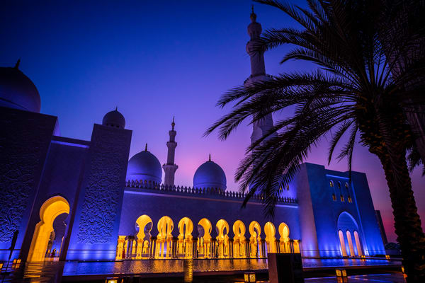 Arabian Nights Art | Earth Trotter Photography