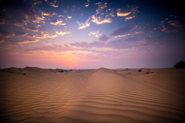Knights Of Arabia Art | Earth Trotter Photography