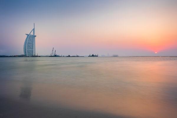 Arabian Lullabye Art | Earth Trotter Photography