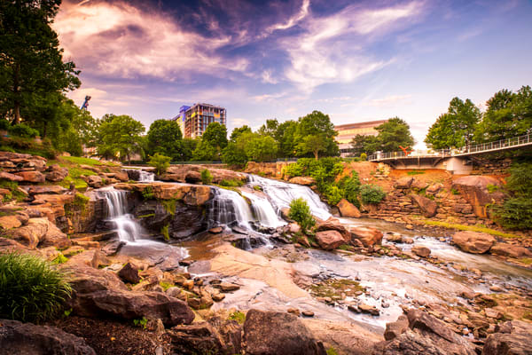 Smooth Flow Art | Earth Trotter Photography