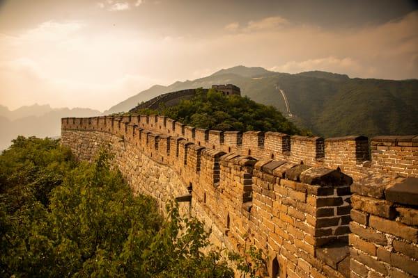 No Mongols Allowed Art | Earth Trotter Photography