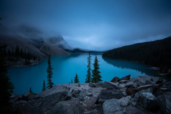 Moody Monday Art | Earth Trotter Photography