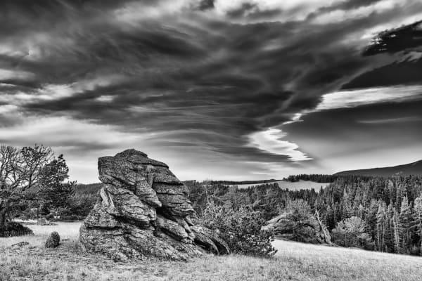 Big Horns Rock