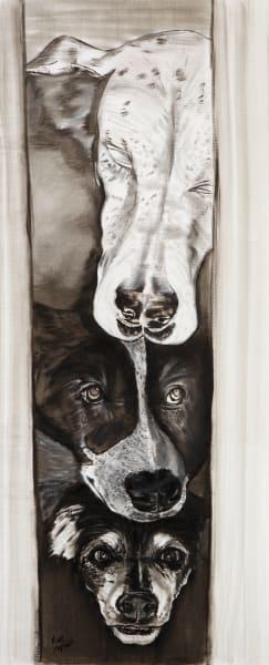 Hide And Seek Art | Marie Stephens Art
