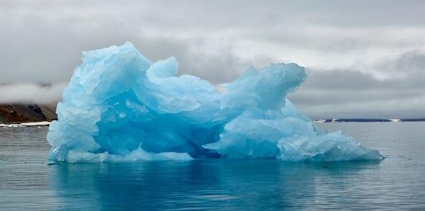 Icebrg Pano 2 Panorama 1 Photography Art | RaberEYES