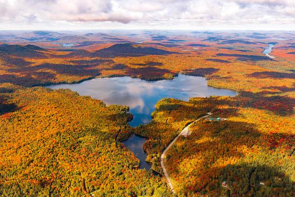 Lake Eaton Photography Art | Kurt Gardner Photogarphy
