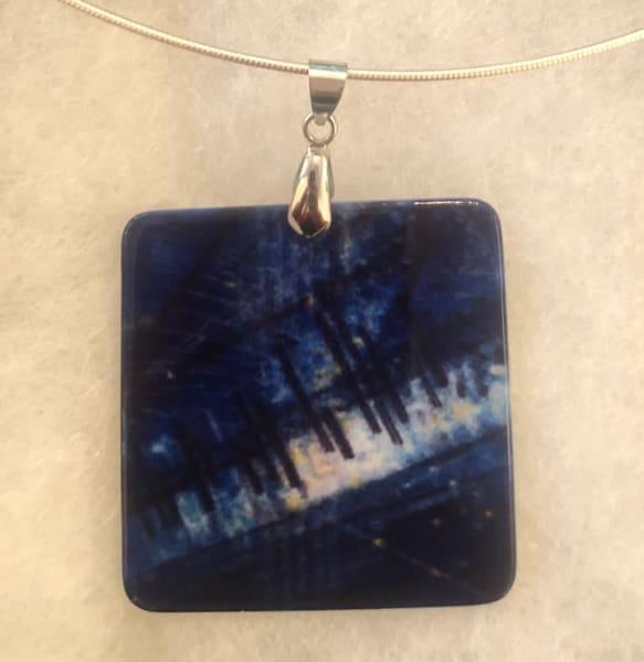 Chopin Nocture Pendant