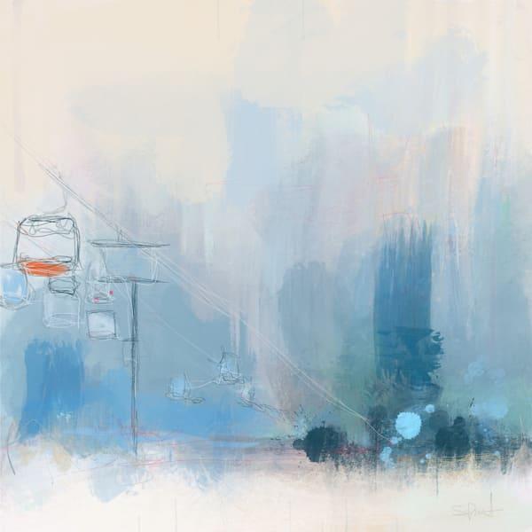 Aprés Ski Art | Atelier Steph Fonteyn