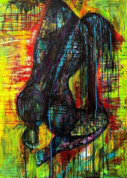 Sometimes Art | Becka Watkins Art