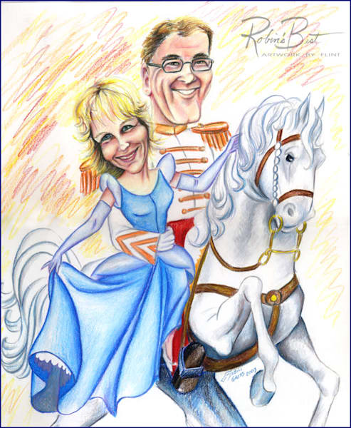 Cinderella and princecharming a1rovi