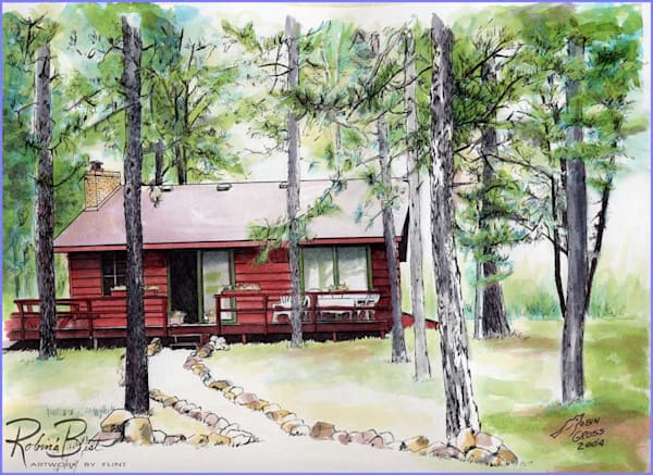 Cabin color920 zt2a1e
