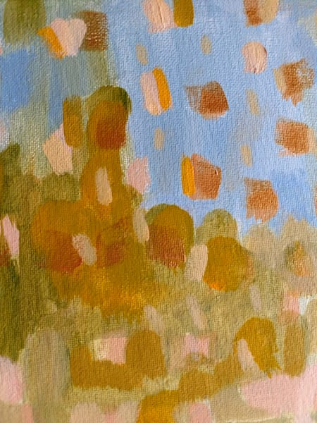 The Audience Collection: Outdoor Concert Art | All Together Art, Inc Jane Runyeon Works of Art