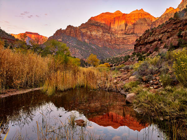 20071112 Zion  Day3  010 1 Hdr Photography Art   RaberEYES