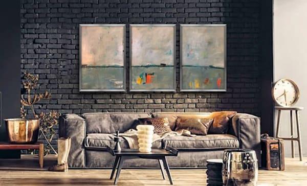 Tangerine Dream Art | B Mann Myers Art