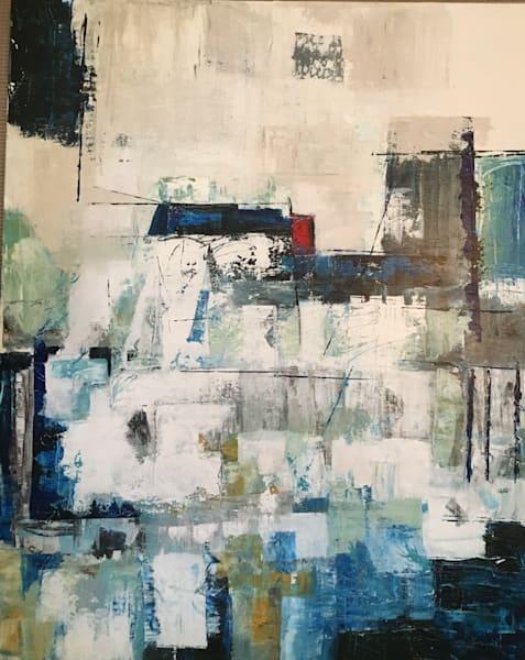 High Roller Art | B Mann Myers Art