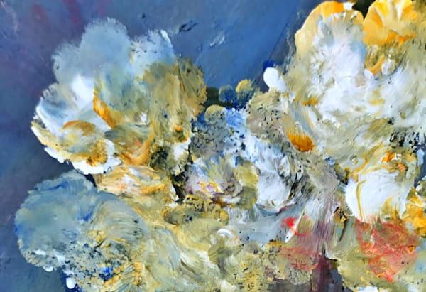 Petals Ii Horizontal Art | Studio Artistica