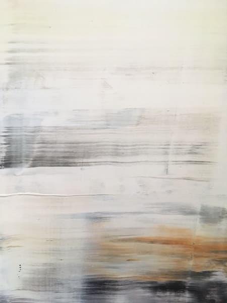 Ghostly Fragment Print Art   PMS Artwork