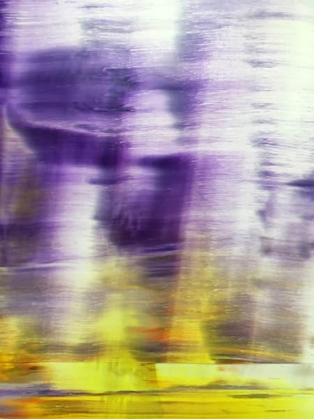 Mystified Fragment Print Art | PMS Artwork