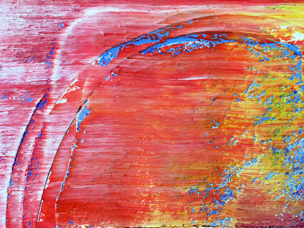 Sunburst With Me Fragment Print2 Art | PMS Artwork