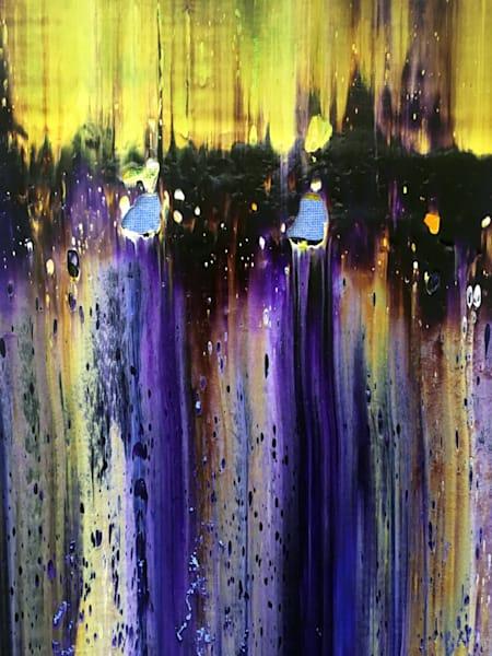 City Lights Fragment Prints2 Art | PMS Artwork