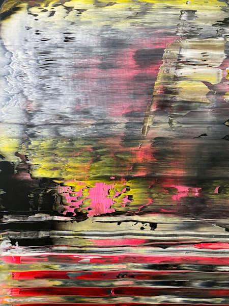 Voyeuristic Fragment Print Art | PMS Artwork