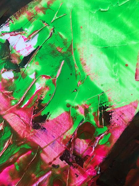 Joker S Revenge Fragment Print 3 Art | PMS Artwork