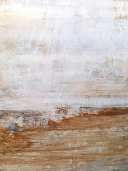 Amber Waves Fragmentprint Art   PMS Artwork