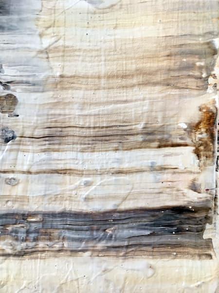 White Out2 Fragmentprint Art | PMS Artwork