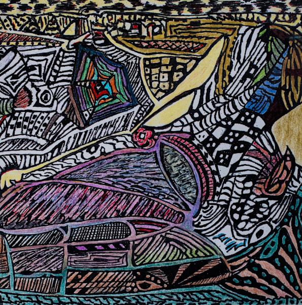 Study  4 Art | Aldo Borromei
