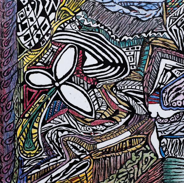 Study  10 Art | Aldo Borromei