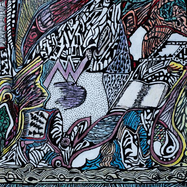 Study  13 Art | Aldo Borromei