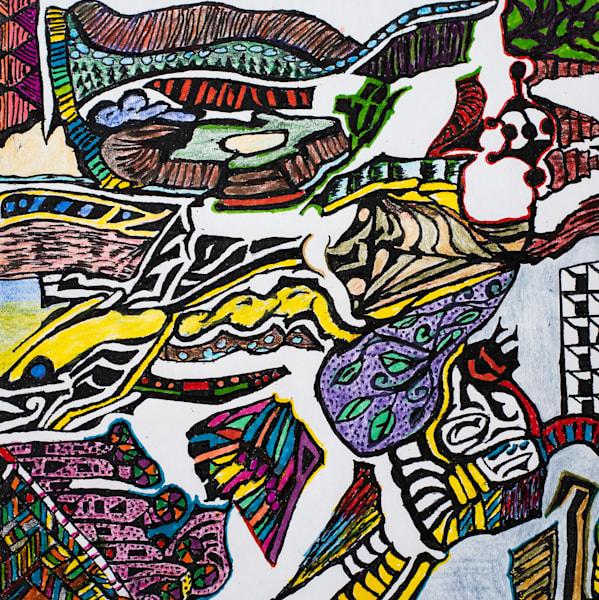 Study  40 Art | Aldo Borromei