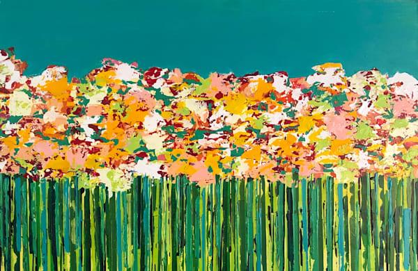 Flowers Art | benbonart