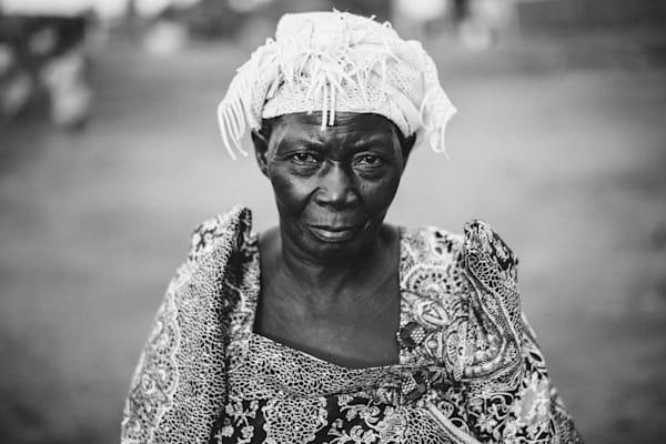 The Matriarch Photography Art | Kirby Trapolino Fine Art Photography