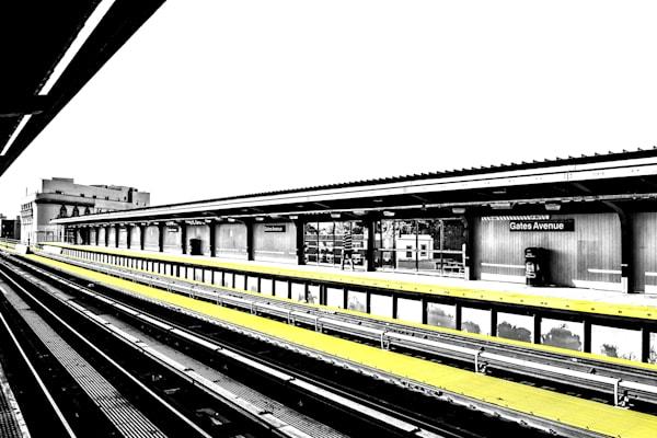 Gates Avenue Station