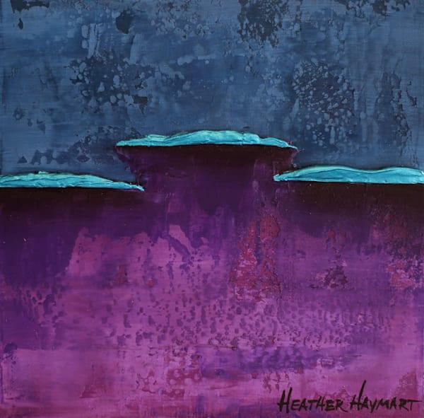 Nighttime - original painting