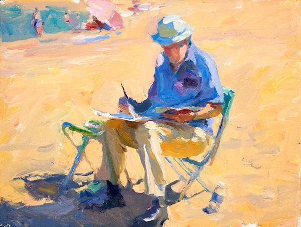 Tony Bennett Art | Fine Art New Mexico