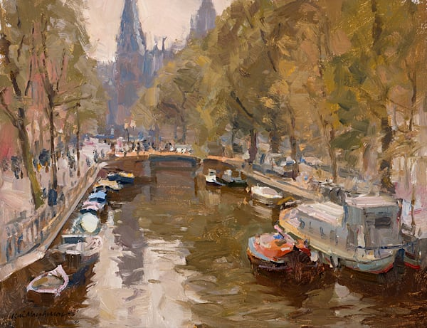 Untitled Canal