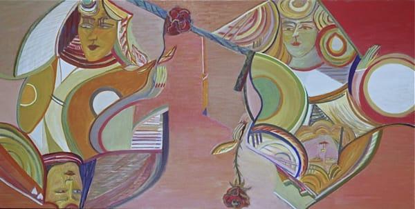 Queen Of Hearts Art | Art Design & Inspiration Gallery