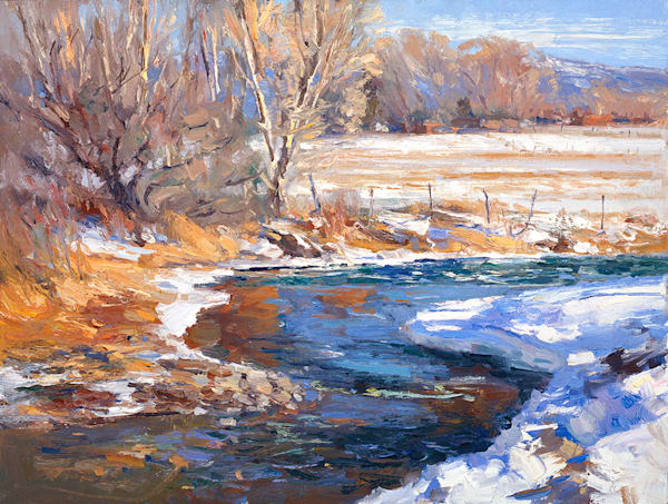 Winter Break Art | Fine Art New Mexico