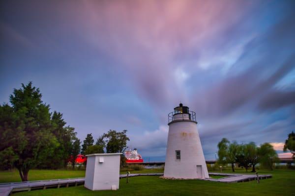 Piney Point Light