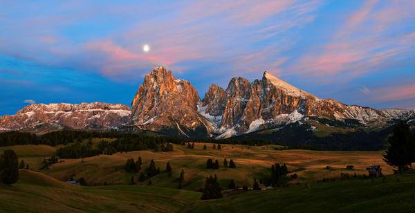 Dsc2022 Dolomites Photography Art | RaberEYES