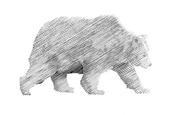 Bearcode Art | Paper & Ink Artists
