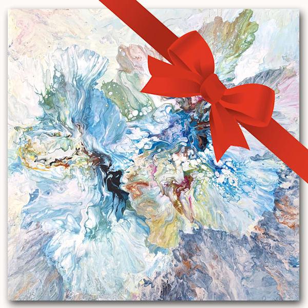 $50 Gift Card   Deborah Younglao Art
